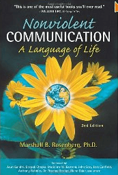 Non-Violent Communication as a way to reduce stress