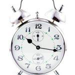 Clock from Stress Express