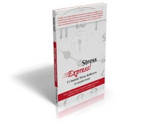 Stress Express Cover