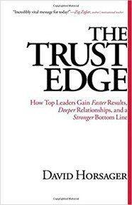 lack of trust creates stress