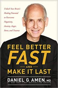 get fired up with Daniel Amen